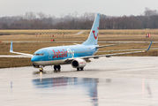 OO-JAS - Jetairfly (TUI Airlines Belgium) Boeing 737-700 aircraft