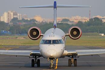 OY-KFG - SAS - Scandinavian Airlines Canadair CL-600 CRJ-900