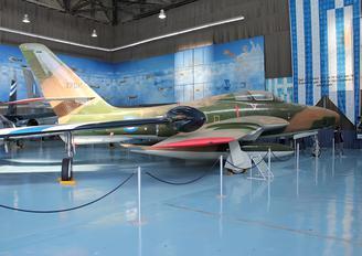 17011 - Greece - Hellenic Air Force Republic RF-84F Thunderflash