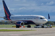 P4-LIG - Petroff Air Boeing 737-700 BBJ aircraft