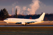 OM-GTD - Go2Sky Airline Boeing 737-400 aircraft