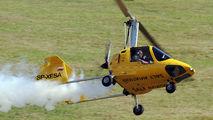 SP-XESA - Private Aviation Artur Trendak ZEN1 aircraft