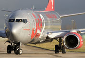 G-GDFV - Jet2 Boeing 737-800 aircraft