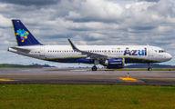 PR-YRC - Azul Linhas Aéreas Airbus A320 NEO aircraft