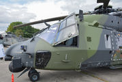7835 - Germany - Army NH Industries NH-90 TTH aircraft