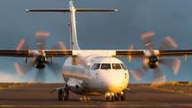 CN-COF - Royal Air Maroc ATR 72 (all models) aircraft