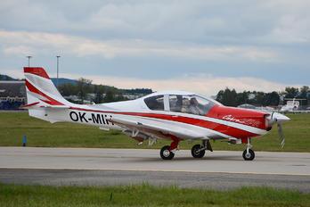OK-MIH - Private Evektor-Aerotechnik VUT100 Cobra