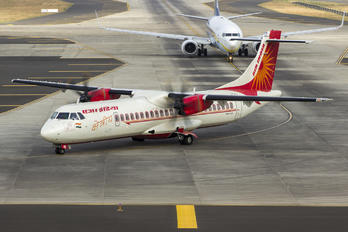 VT-AII - Air India Regional ATR 72 (all models)