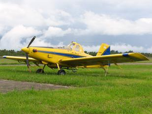 CX-BUD-R - Private Air Tractor AT-401