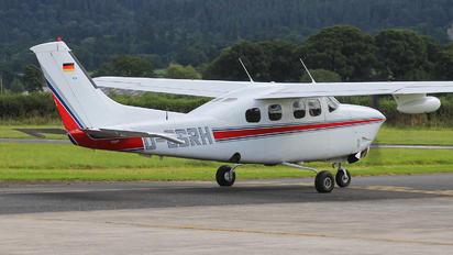 D-EBRH - Private Cessna 210 Centurion