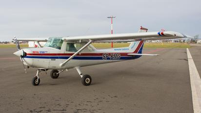 SP-KMG - Royal Star Aero Cessna 152