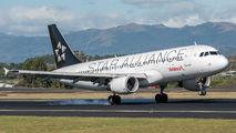 N689TA - Avianca Airbus A320 aircraft