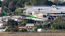 TI-BHO - Private Aerospatiale AS350 Ecureuil / Squirrel aircraft