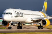 G-JMAB - Condor Boeing 757-300 aircraft