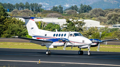 TI-TCT - Private Beechcraft 200 King Air