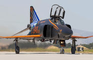 7499 - Greece - Hellenic Air Force McDonnell Douglas RF-4E Phantom II aircraft
