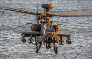 ES1022 - Greece - Hellenic Army Boeing AH-64D Apache aircraft