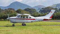 D-EBRH - Private Cessna 210 Centurion aircraft