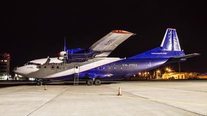 EW275TI - Ruby Star Air Enterprise Antonov An-12 (all models)