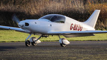 G-BXDU - Private Aero Designs Pulsar XP aircraft