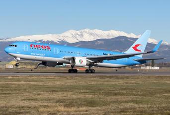 I-NDDL - Neos Boeing 767-300ER