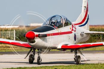 067 - Croatia - Air Force Pilatus PC-9M