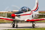 067 - Croatia - Air Force Pilatus PC-9M aircraft
