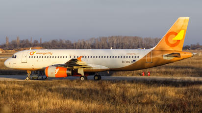 SX-ORG - orange2fly Airbus A320