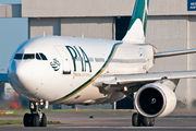 AP-BDZ - PIA - Pakistan International Airlines Airbus A310 aircraft