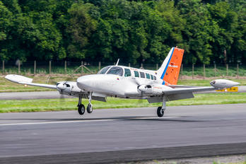 HK-4807 -  Cessna 402B Utililiner