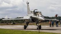 4-HO - France - Air Force Dassault Rafale B aircraft