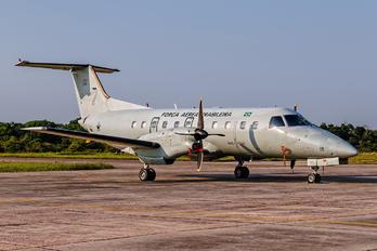 2015 - Brazil - Air Force Embraer EMB-120 C-97