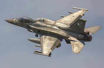 508 - Greece - Hellenic Air Force Lockheed Martin F-16C Fighting Falcon