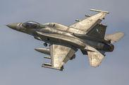 508 - Greece - Hellenic Air Force Lockheed Martin F-16C Fighting Falcon aircraft