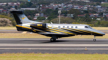 N6A - Private Embraer EMB-505 Phenom 300
