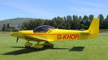 G-KHOP - Private Zenith - Zenair CH 601 Zodiac aircraft