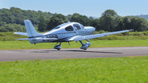 G-DRDR - Private Cirrus SR22T aircraft