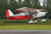 G-CFRM - Private Bestoff SkyRanger Swift aircraft