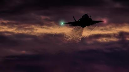 169414 - USA - Marine Corps Lockheed Martin F-35B Lightning II