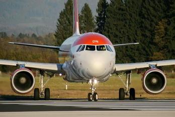 G-EZDN - easyJet Airbus A319