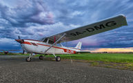 9A-DMG - Private Cessna 172 Skyhawk (all models except RG) aircraft