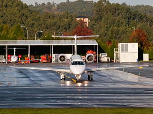 S5-ACJ - Private Embraer ERJ-145
