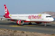 OE-LCE - Niki Airbus A321 aircraft