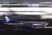 JA613A - ANA - All Nippon Airways Boeing 767-300 aircraft