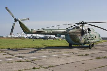 RF-93172 - Russia - Air Force Mil Mi-8MTV-1