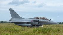 318 - France - Air Force Dassault Rafale C aircraft