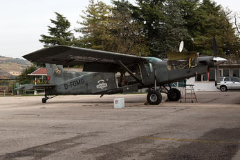 D-FGMG - Private Pilatus PC-6 Porter (all models)