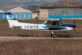 I-CNTR - Private Cessna 152