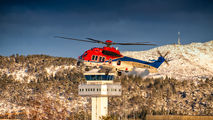 LN-OJB - CHC Norway Eurocopter EC225 Super Puma aircraft