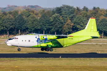 UR-KDM - Cavok Air Antonov An-12 (all models)